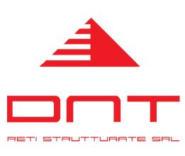 DNT Reti Strutturate: Guaine, termorestringenti, giunti e terminali, pressacavi e nastri.